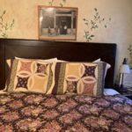 Jennies Sleeping Room