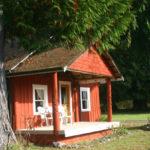 Cedar Springs Cabin