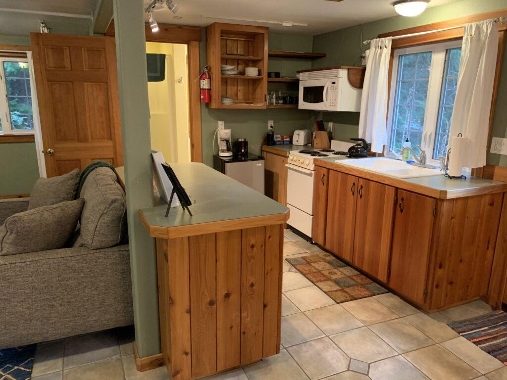 Art Studio Kitchen