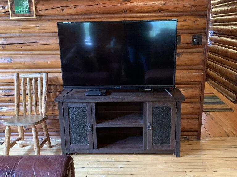 Lodge TV