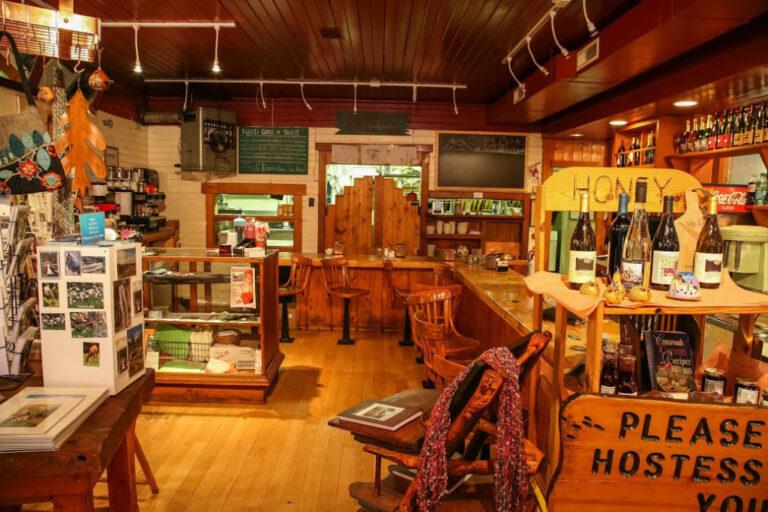 Ashford Washington Gift Shop
