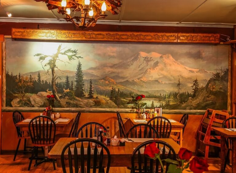 Copper Creek Restaurant