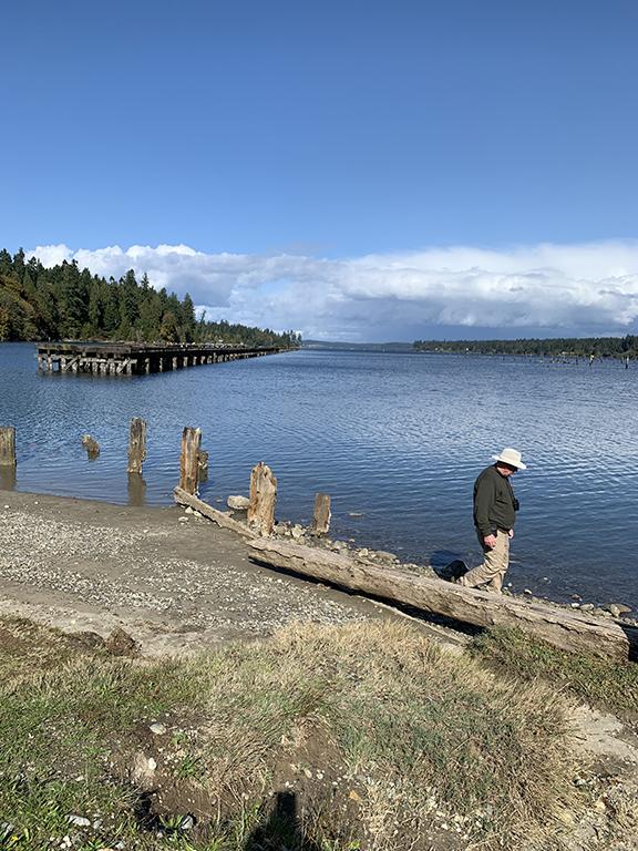 Woodard Bay