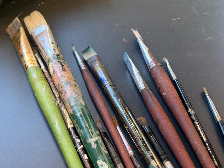Have art workshops