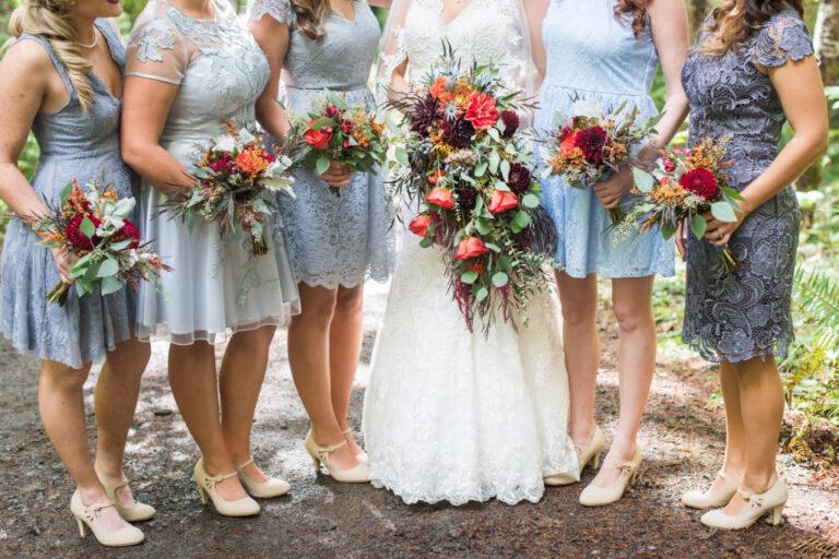 Weddings at Copper Creek